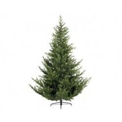 Albero di Natale Norway Verde dim 180 cm