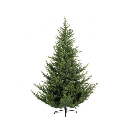 Albero di Natale Norway Verde dim 210 cm