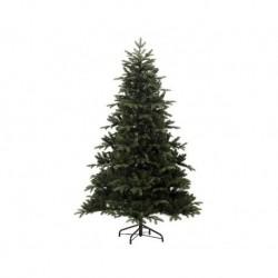 Albero di Natale Noble pine Verde dim 210 cm
