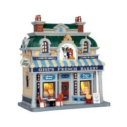 Gigi'S French Bakery B/O Led Cod. 55987