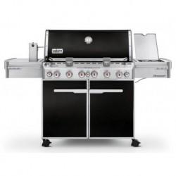 Barbecue a Gas Summit E-670 GBS Black Weber Cod. 7371029