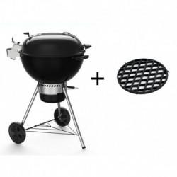 Barbecue Weber a Carbone Master-Touch Premium 57 cm SE E-5775 Black Cod. 17401053