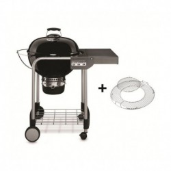Barbecue Weber a Carbone Performer GBS Black GBS Cod. 15301053