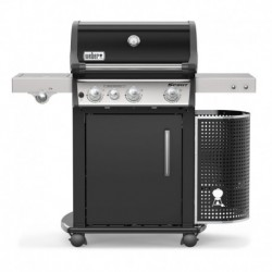 Barbecue Weber a Gas Spirit Premium EP-335 Black GBS Cod. 46812229
