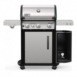 Barbecue Weber a Gas Spirit Premium SP-335 Inox GBS Cod. 46802329