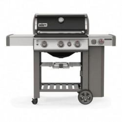 Barbecue Weber a Gas Genesis II E-330 Black GBS Cod. 61012129
