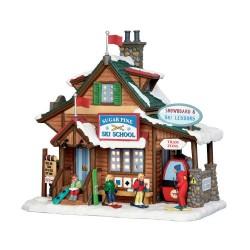 Sugar Pine Ski School Cod. 55940