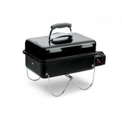 Barbecue a Gas Go Anywhere (con Attacco per Cartuccia) Black Weber Cod. 1141056