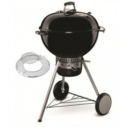 Barbecue a Carbone Master-Touch 57 cm GBS Black Weber Cod. 14501004