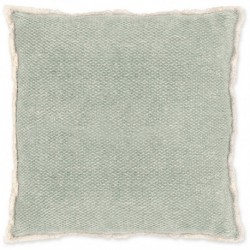 Cuscino Aiko 60 x 60 cm Colore Cloud Blue