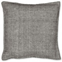Cuscino Hamar 45 x 45 cm Colore Dark Grey