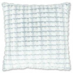 Cuscino Ilona 45 x 45 cm Colore Cloud Blue