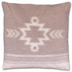 Cuscino Novo 45 x 45 cm Colore Warm Taupe