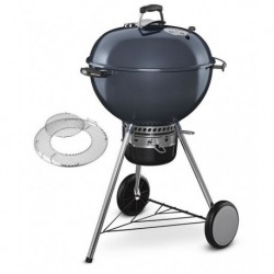 Barbecue a Carbone Master-Touch 57 cm GBS Slate Blue Weber Cod. 14513004