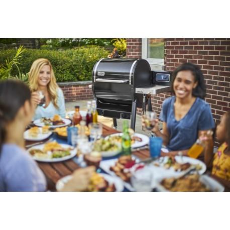 Corso Barbecue AMERICAN BBQ PELLET 20 Aprile 2020