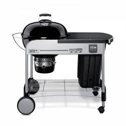 Barbecue Weber a Carbone Performer Premium Black GBS Cod. 15401053