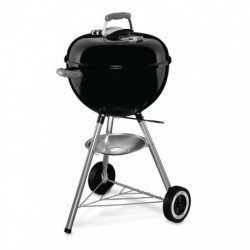 Barbecue a Carbone Original Kettle 47 cm Black Weber Cod. 1241304