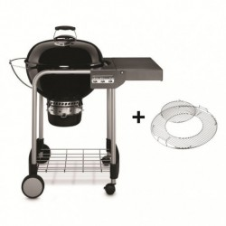 Barbecue a Carbone Performer Original Black GBS Weber Cod. 15301004