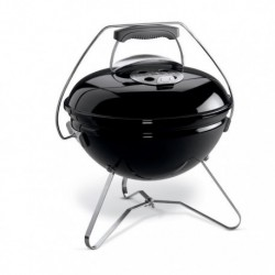 Barbecue Weber a Carbone Smokey Joe Premium 37 cm Black Cod. 1121004