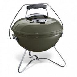Barbecue a Carbone Smokey Joe Premium 37 cm Smoke Grey Weber Cod. 1126704
