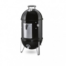 Affumicatore Smokey Mountain Cooker 37 cm Black Weber Cod. 711004