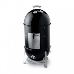 Affumicatore Smokey Mountain Cooker 57 cm Black Weber Cod. 731004