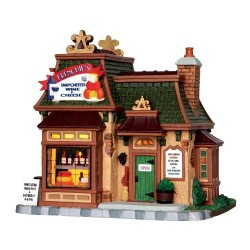 Wine & Cheese Shop Cod. 35526