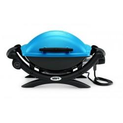 Barbecue Elettrico Q 1400 Blue Weber Cod. 52080053