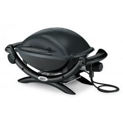 Barbecue Elettrico Q 2400 Dark Grey Weber Cod. 55020053