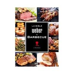 Ricettario La Bibbia Weber del Barbecue Cod. 311271