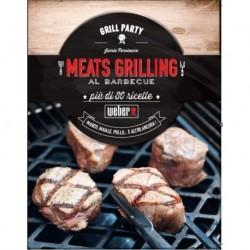 Ricettario Grigliate al Barbecue Cod. 311275