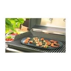 Piastra in Ceramica 49.2 x 35.3 per Barbecue Weber a Gas Cod. 17509