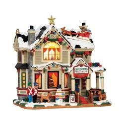 Christmas Home Tour Cod. 55932
