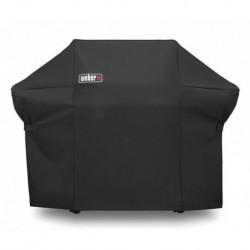 Custodia Deluxe per Barbecue Weber Summit Serie 400 Cod. 7103