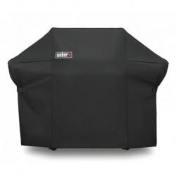 Custodia Deluxe per Barbecue Weber Summit Serie 400 Cod. 7103