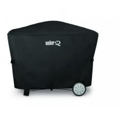 Custodia Deluxe per Barbecue Weber Q serie 300 e 3000 Cod. 7119