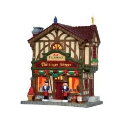 Fezziwig's Christmas Shoppe Cod. 45742