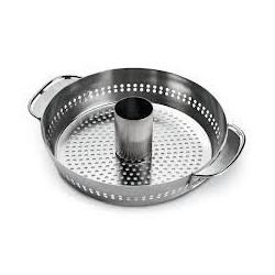 Supporto di Cottura per Pollo Gourmet Weber Cod. 8838