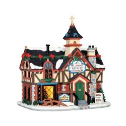 Rustic Church Cod. 55942