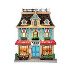 French Pastry Shop B/O 4.5V Cod. 55921