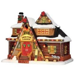 Snow Peak Lodge con Alimentatore 4.5V Cod. 55924