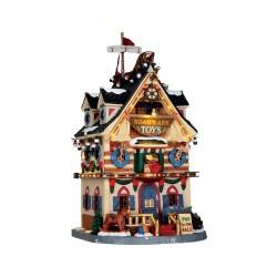 Noah's Ark Toys con Alimentatore 4.5V Cod. 65130
