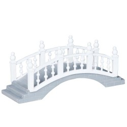 Plastic Foot Bridge Cod. 04158