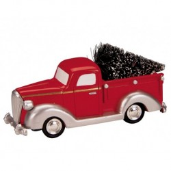 Pick-Up Truck Cod. 84837