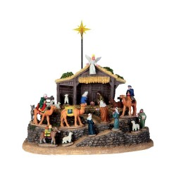Village Bethlehem Cod. 63280