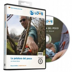 Stocker Videocorso in DVD La Potatura del Pesco