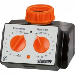 Stocker Watertimer manuale