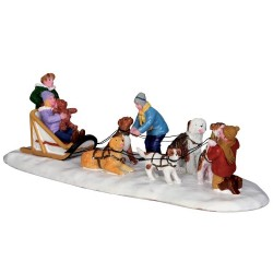 Neighborhood Dogsled Team Cod. 33024
