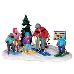 Ski School Cod. 33018