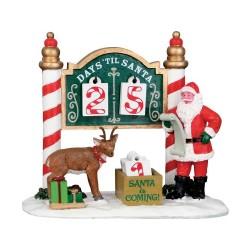 Christmas Countdown Cod. 53208